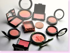 Makeup Dupe List :: Enter in the high-end name of makeup and it shows the drugstore brands that are similar to it (Example : type in Nars Orgasm blush and you get hundreds of other cheaper blushes that you can use instead!)