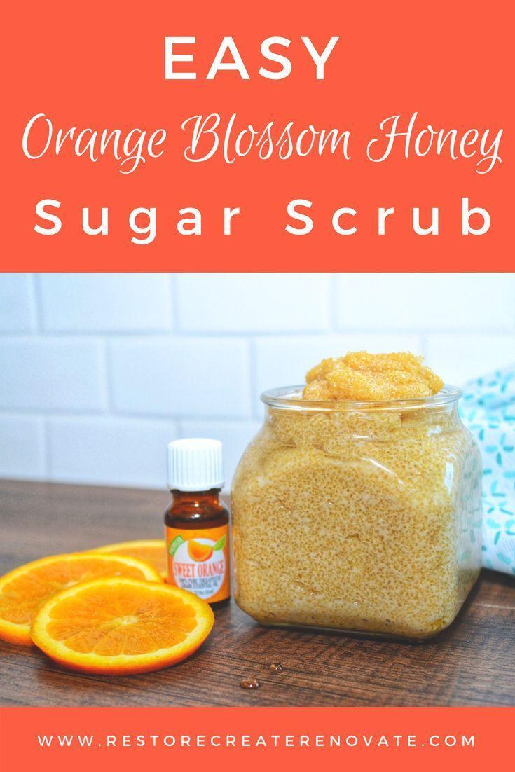 Secret Beauty Ingredient:Orange