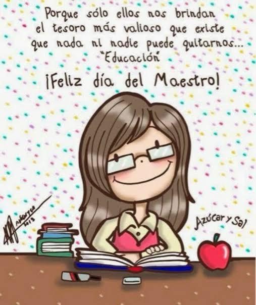 Frases+Para+Dedicar+El+Día+Del+Maestro #diadelmaestro