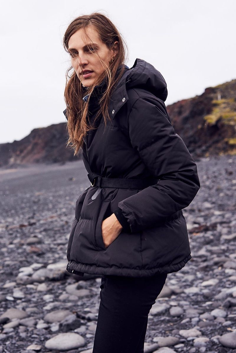 730d5723bb4 Winter Fashion: 8 Cold Weather Outfits from Madewell | Lookbooks ...