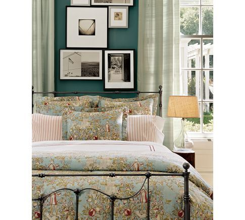Savannah Bed Guest Bedroom Decor Headboards For Beds Beautiful