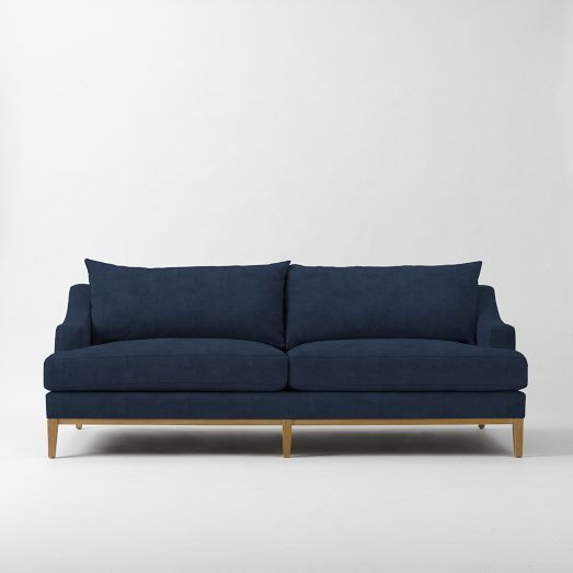 amusing living room west elm decorate shiny | Montgomery Down-Filled Sofa | west elm | CV Office SF ...