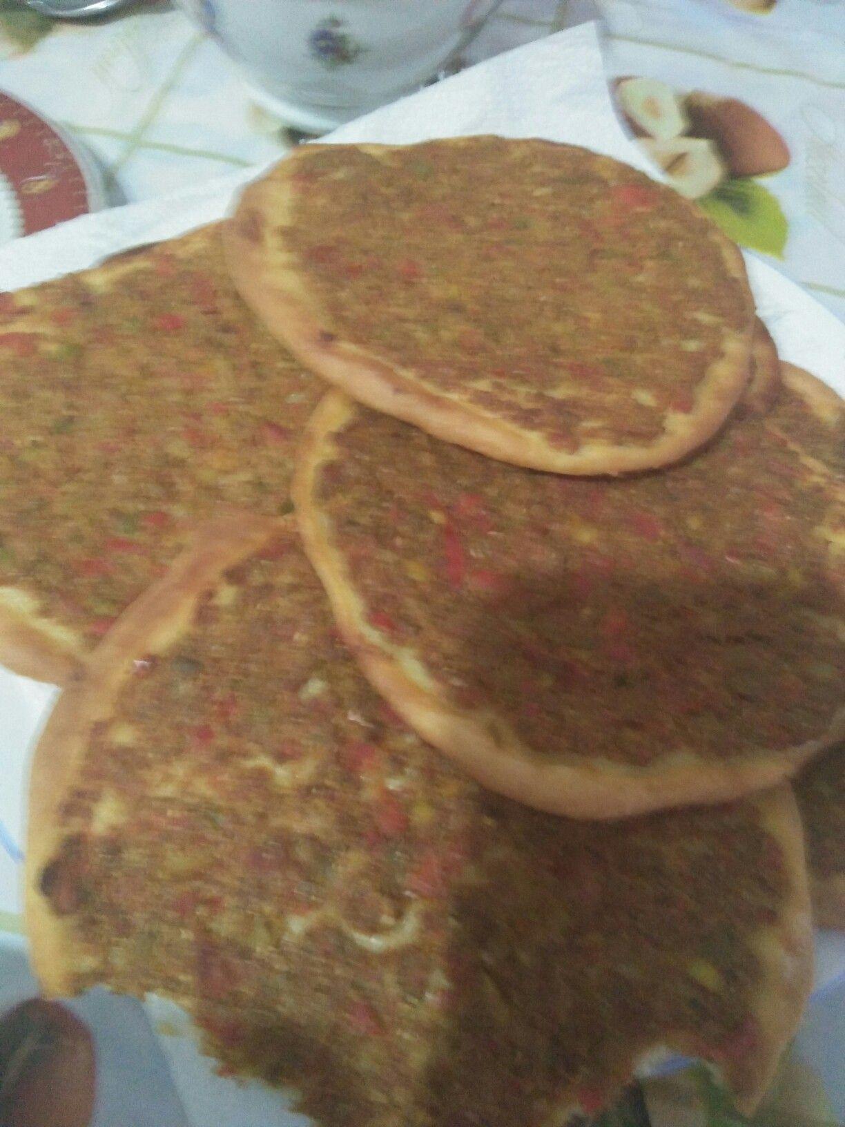 خبز التميس اليمني Food Receipes Cafe Food Cookout Food