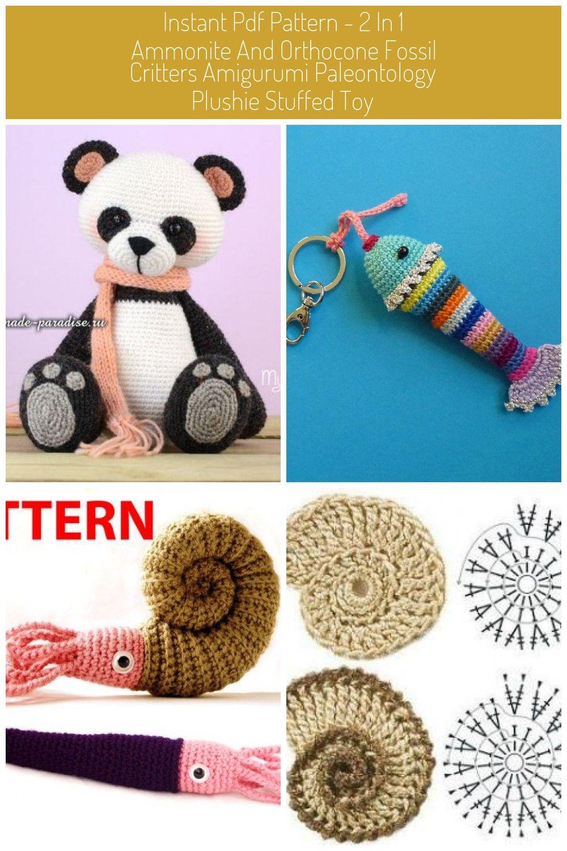 Crochet Fish Free Patterns (mit Bildern) | Baby häkeln, Amigurumi ... | 1500x1000