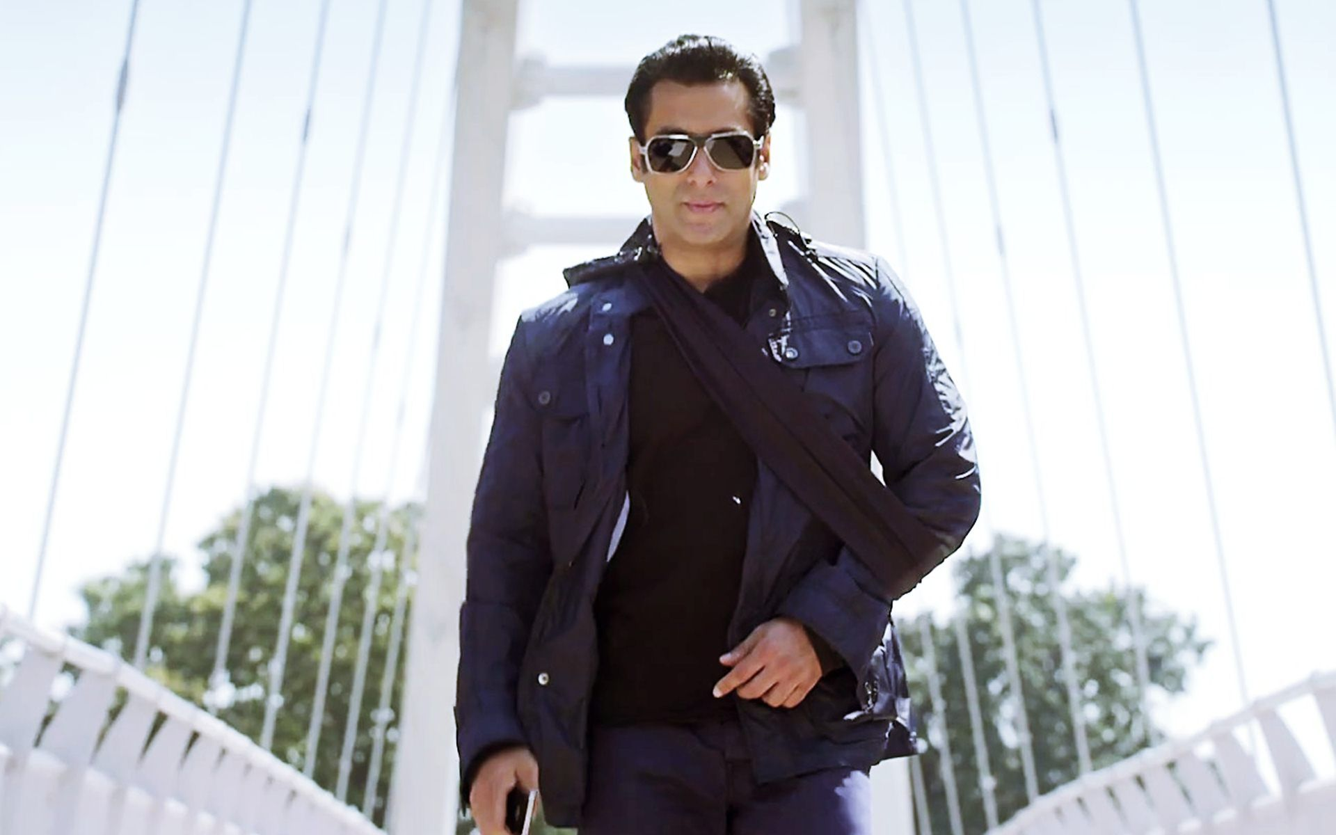 Salman Khan Kick Film Wallpaper Vinnyoleo Vegetalinfo