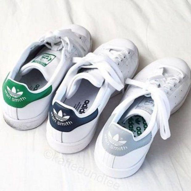 timeless design 70123 2cbf5  TRENDINSPO  adidas Stan Smith Bold   Specially sneaker heads   Stan smith  shoes, Adidas sneakers, Adidas stan smith