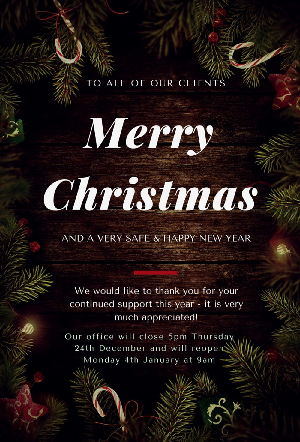 35 Christmas Message For Clients Some Events Christmas Greetings Messages Merry Christmas Message Christmas Messages