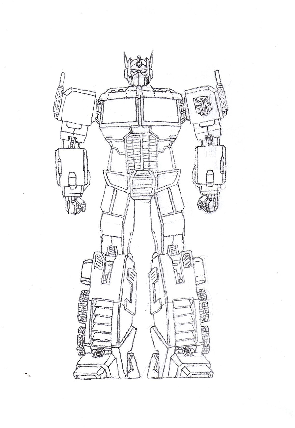 Optimus Prime Coloring Page Unique Free Coloring Pages Of Transformer Ratchet Of 50 Lovely Optim Transformers Coloring Pages Coloring Pages Free Coloring Pages