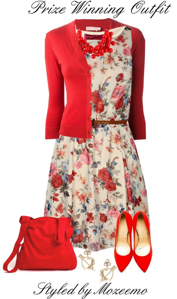 25 Great Ideas Of Valentines Day Outfits From Polyvore Hair And