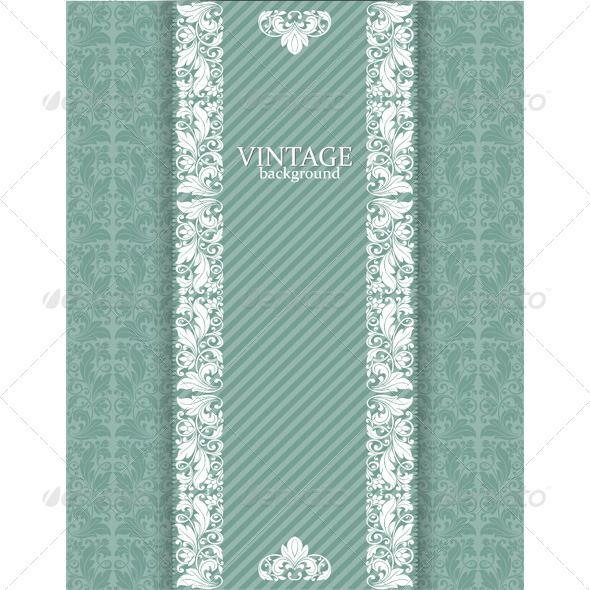 Realistic Graphic DOWNLOAD (.ai, .psd) :: http://jquery.re/pinterest-itmid-1005401717i.html ... Vintage Green Background  ...  abstract, background, banner, border, element, floral, frame, graphic, invitation, label, lovely, modern, old, ornament, ornate, pattern, retro, swirl, text, texture, vector, victorian, vintage, wedding  ... Realistic Photo Graphic Print Obejct Business Web Elements Illustration Design Templates ... DOWNLOAD :: http://jquery.re/pinterest-itmid-1005401717i.html