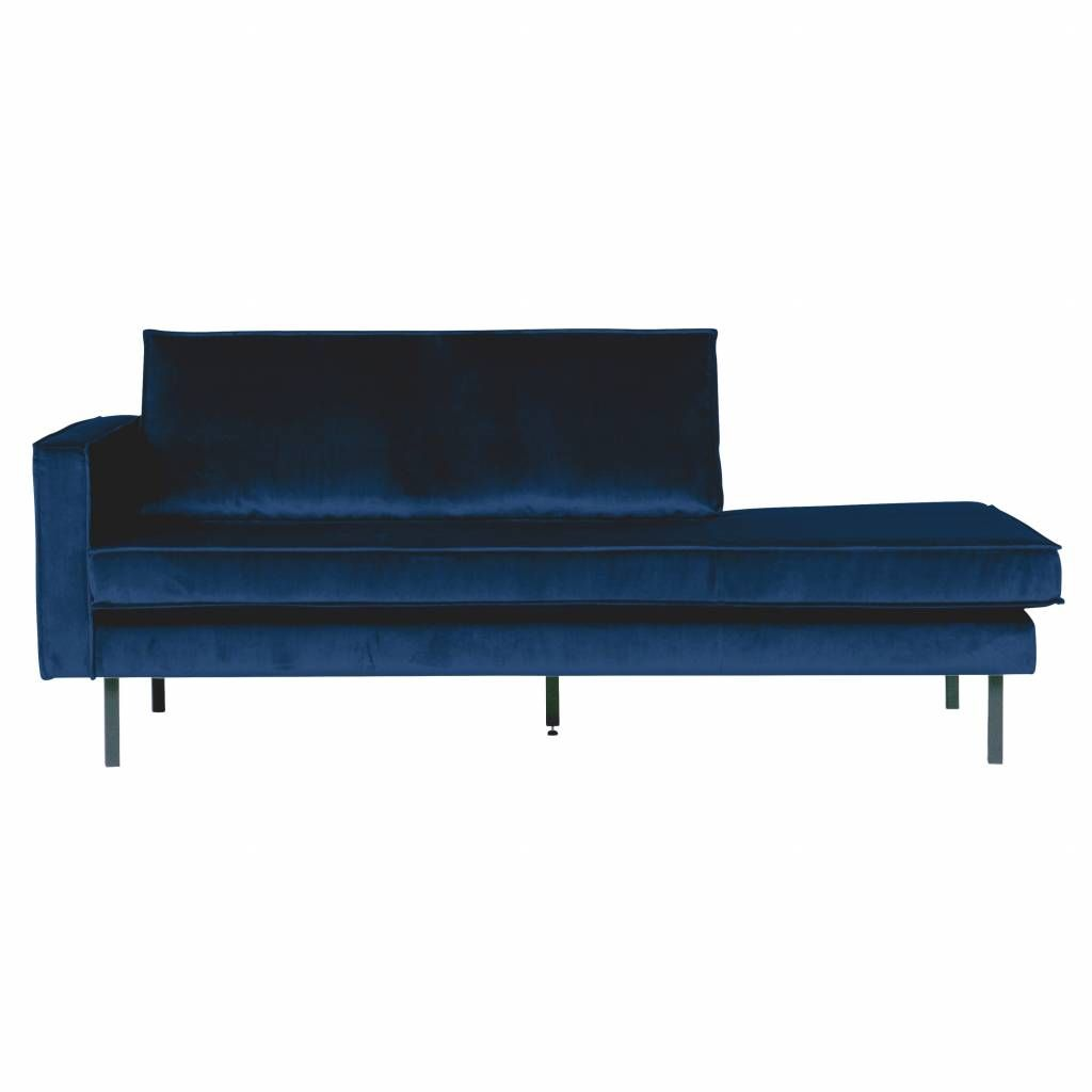 Recamiere Modern Samt Ottomane Wind In 2019 Shop The Look Daybed Sofa Broste