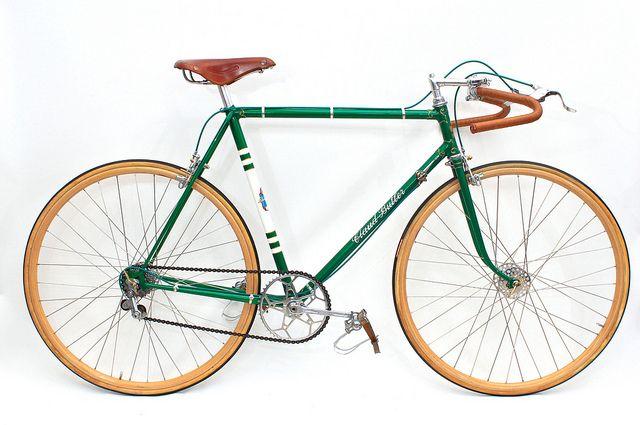Claud Butler Racing Bike Retro Racing Bike Retro Bicycle
