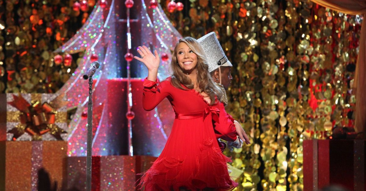 Mariah Carey All I Want For Christmas Is You Official Music Video Youtube Best Christmas Songs Mariah Carey Christmas Mariah Carey