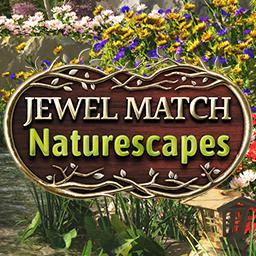 Jewel Match Naturescapes WildTangent Games in 2020
