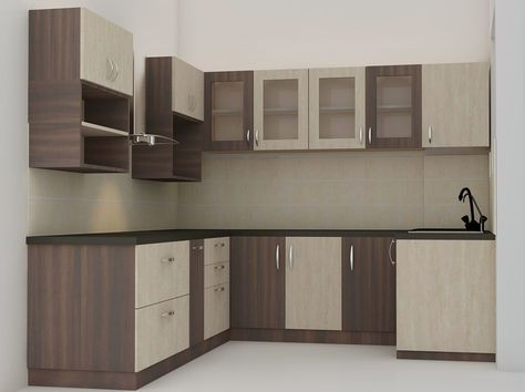 Elegant Modular Kitchen Manufacturers And Suppliers In Bangalore | Magnon India