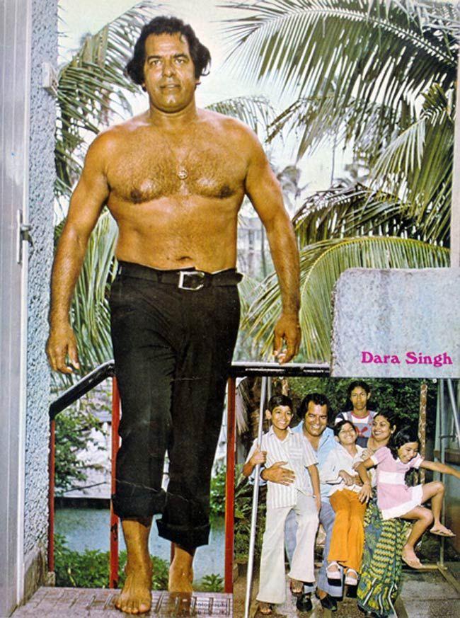 Image result for dara singh