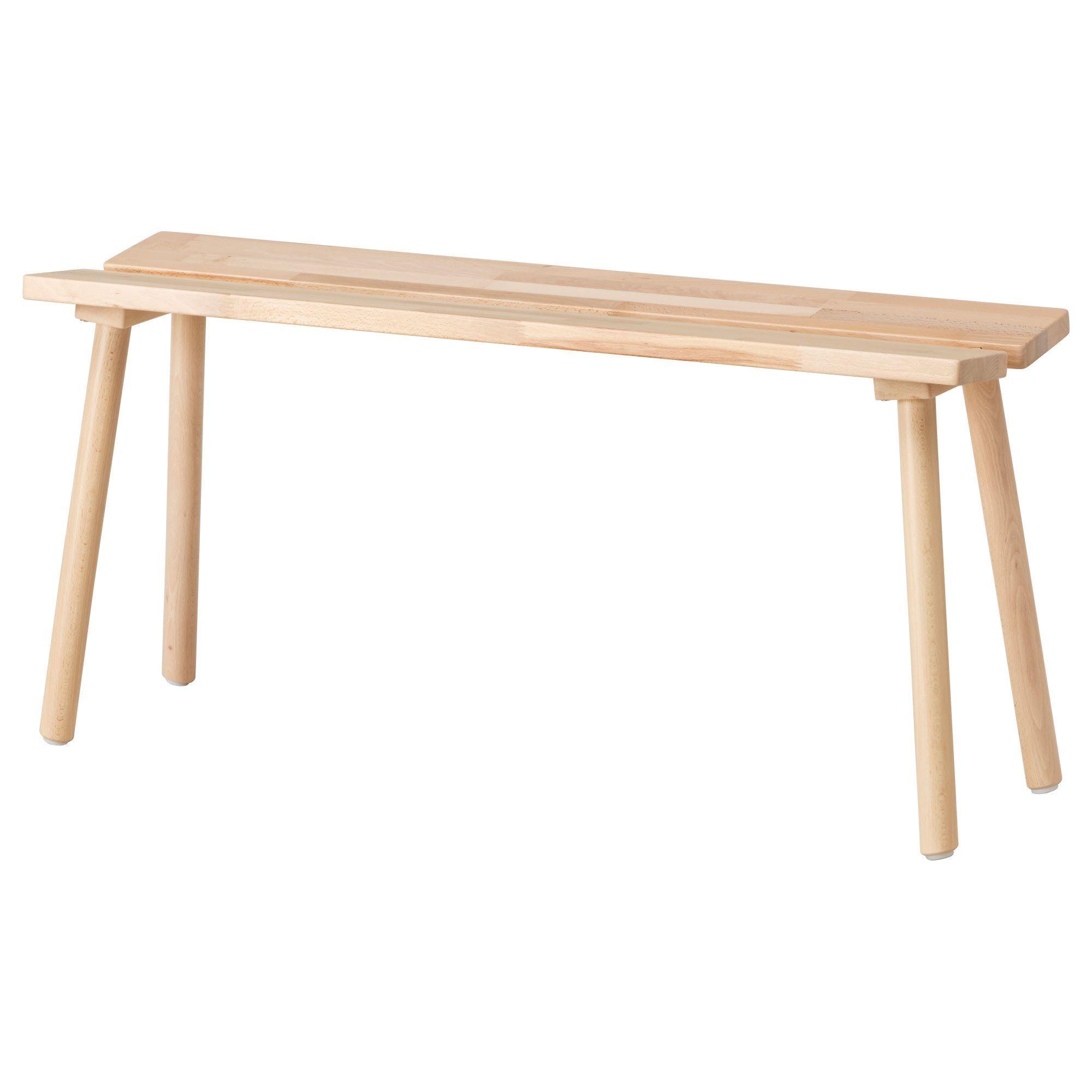 Ypperlig Bank Kayin 100 Cm Ikea Fikirleri Sandalye Ev Mobilyalari