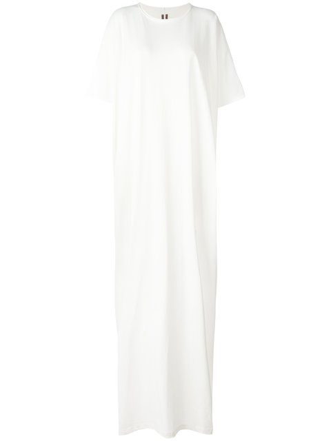 RICK OWENS DRKSHDW Minerva 드레스. #rickowensdrkshdw #cloth #드레스