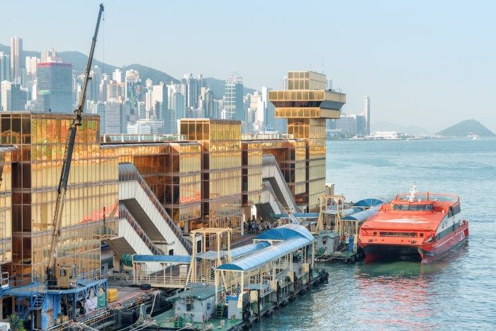 Find out how to Travel from Hong Kong to Macau by Ferry
