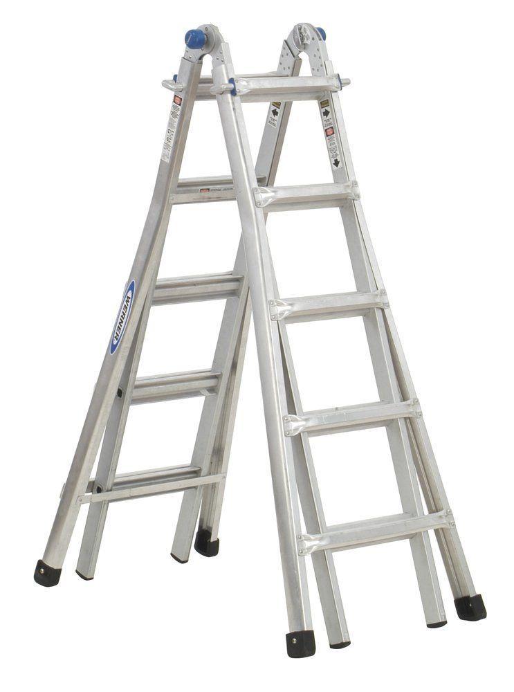 9 Best Telescoping Ladder In 2017 Omy9 Reviews Adventure Time Multi Ladder Aluminium Ladder Multi Purpose Ladder