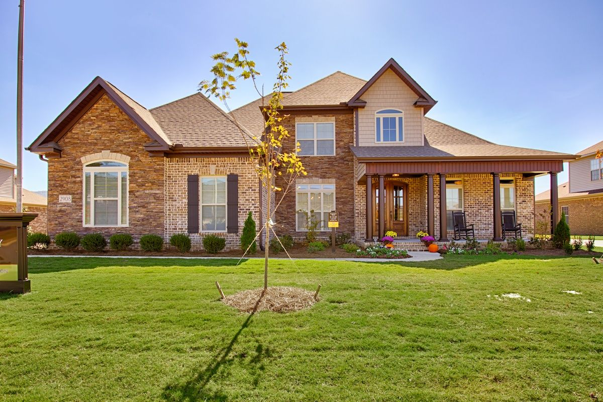 Model Homes, House Prices, House Styles