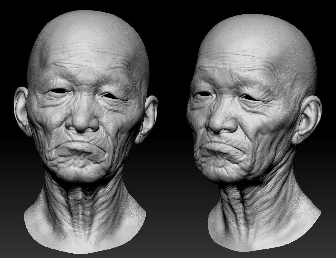 Pin von Rokam Konieczny auf 3D Models | Pinterest | Figuren und Puppen