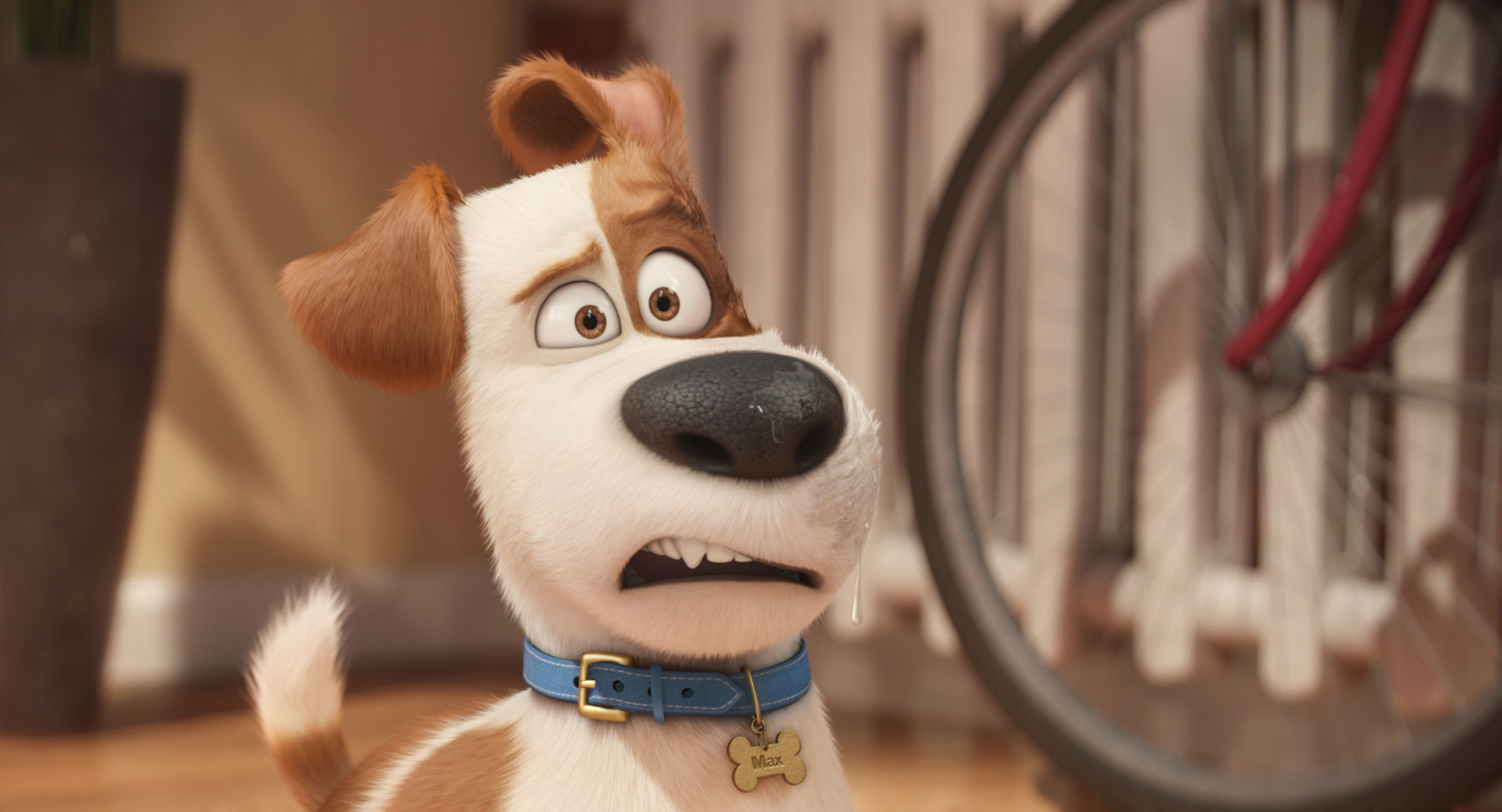 The Secret Life Of Pets 2 Cast Patton Oswalt Replacing Louis C K