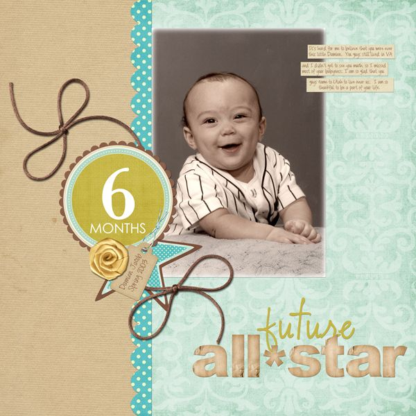 Future All-Star - Scrapjazz.com
