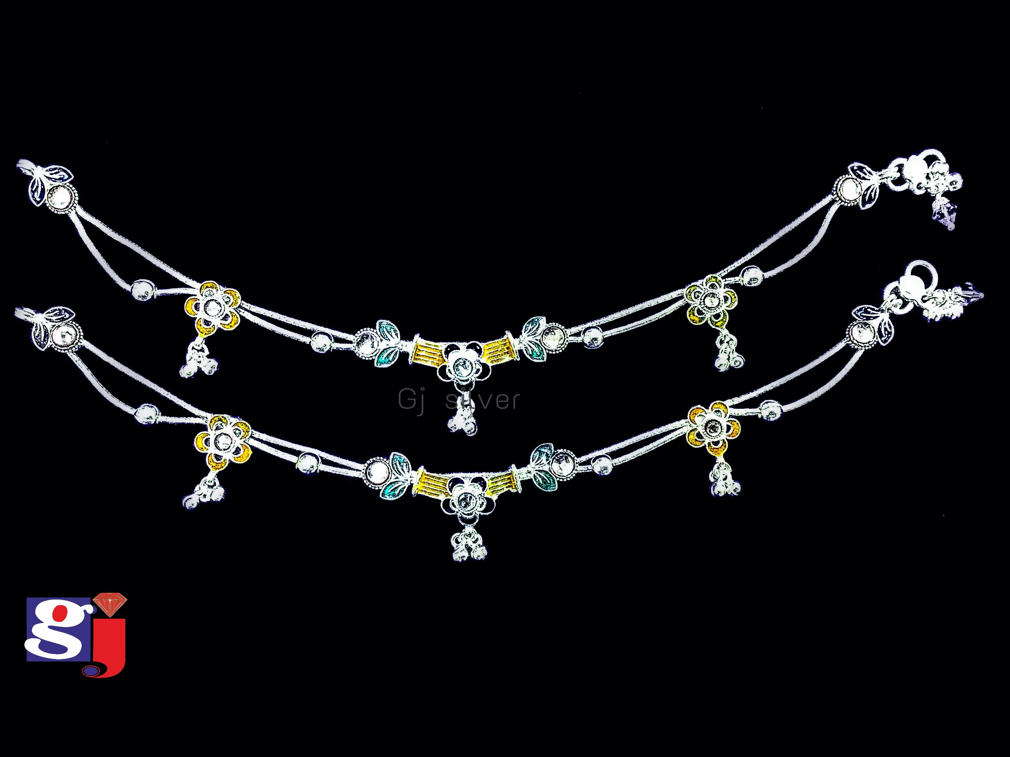 by bangle in filled aq gold bracelet aquamarine raf hammered rafia wrapped anklet heart br