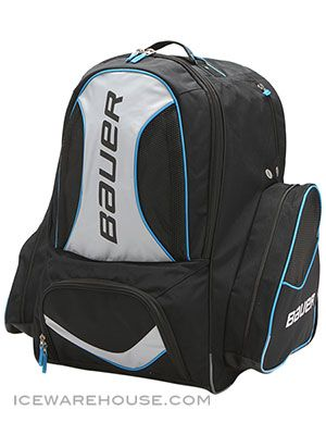 Bauer Premium Hockey Equipment Backpacks 27 Hockey Equipment Backpacks Hockey