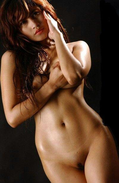 indonesian-nude-woman