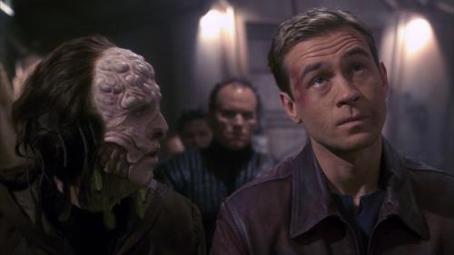 screencaps from Star Trek: Enterprise