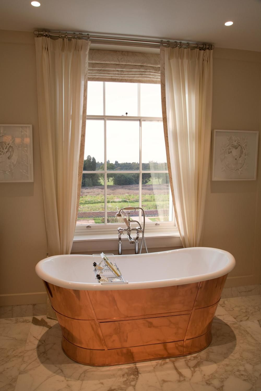 The Latest in British Hotel Bathroom Design | Hotel ...