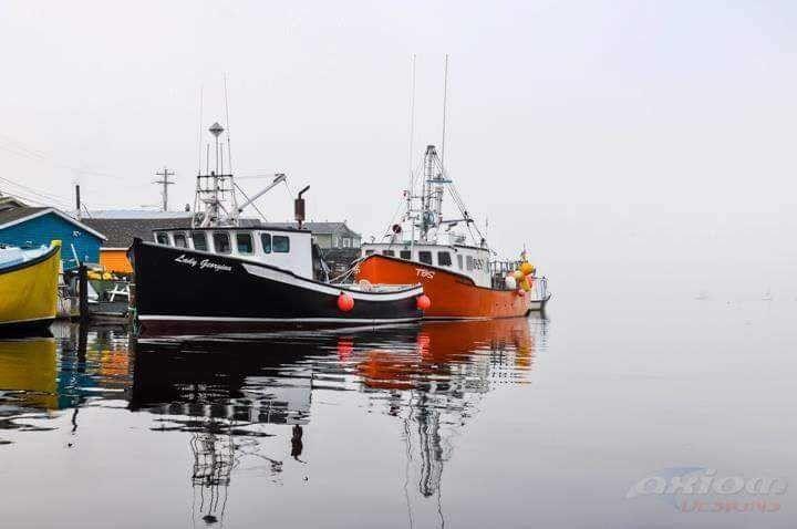 Pin by Bill Klinger on Boats and Docks | New brunswick, Nova