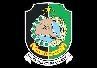 Kabupaten Banyuwangi Logo Vector Free Vector Logos Download Vector Logo Logos Banyuwangi