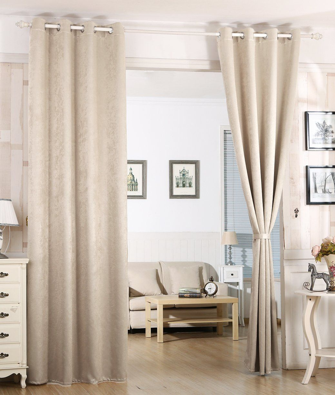Gardine Thermovorhang Mit Osen Bordeaux 135x175 Cm Mit Bildern Vorhange Gardinen Gardinen Blickdichte Vorhange