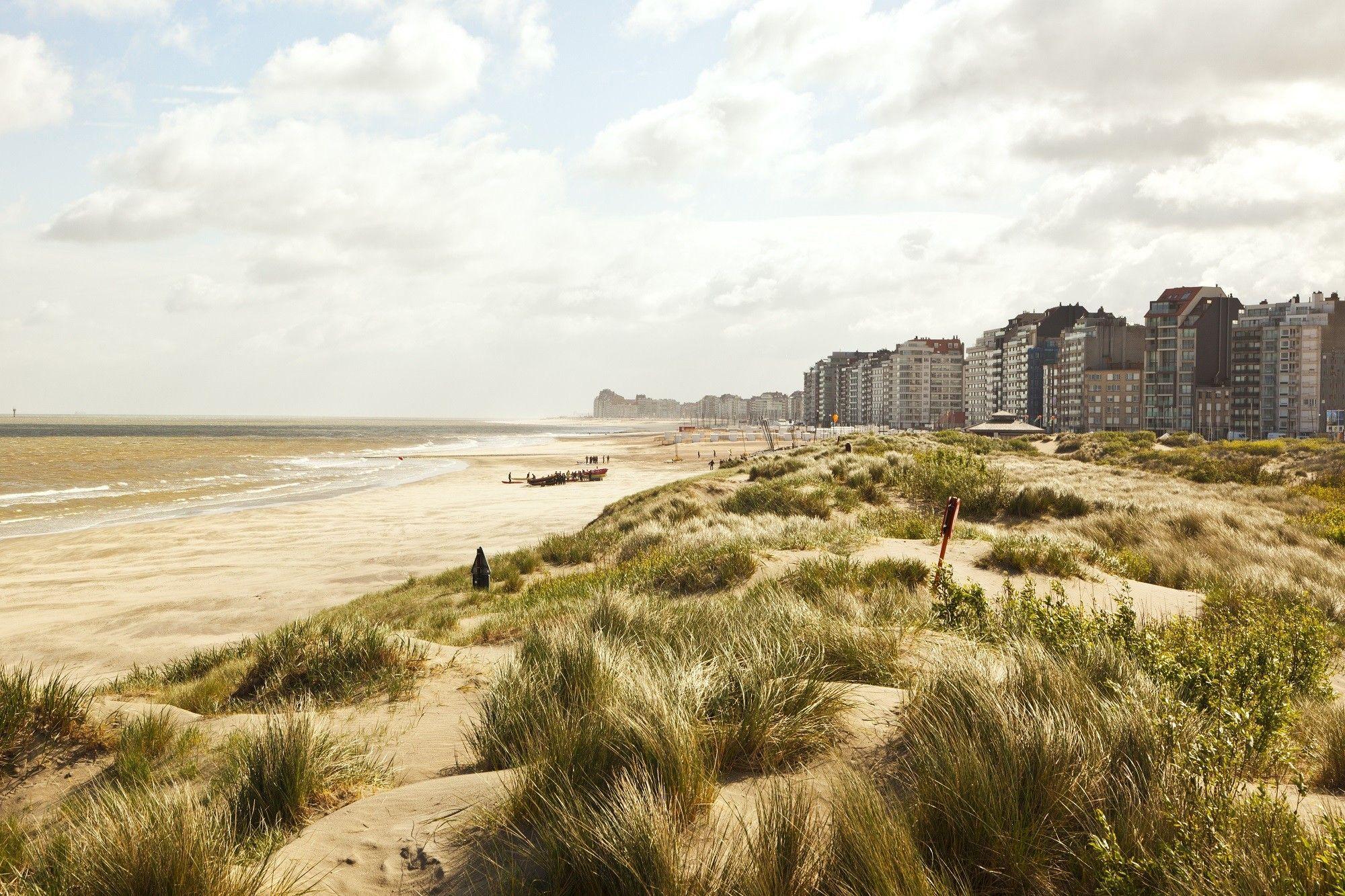 Dagaanbieding: 3 dagen in een met 8,9 beoordeeld hotel tussen <b>Knokke</b> en <b>Blankenberge</b>