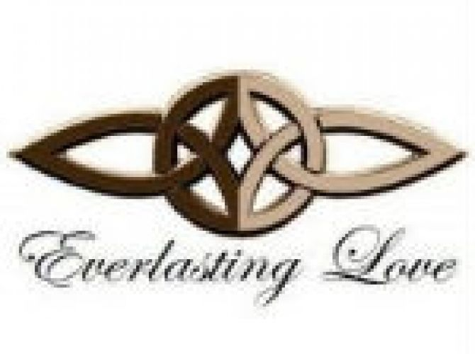 Celtic Symbols For Motherhood Celtic Love Symbols Ruth Tattoo