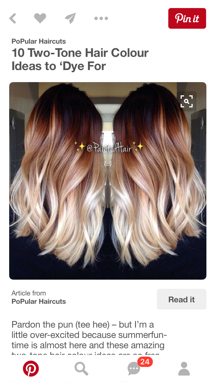 Pin by bat farah on hairs pinterest hair coloring makeup and