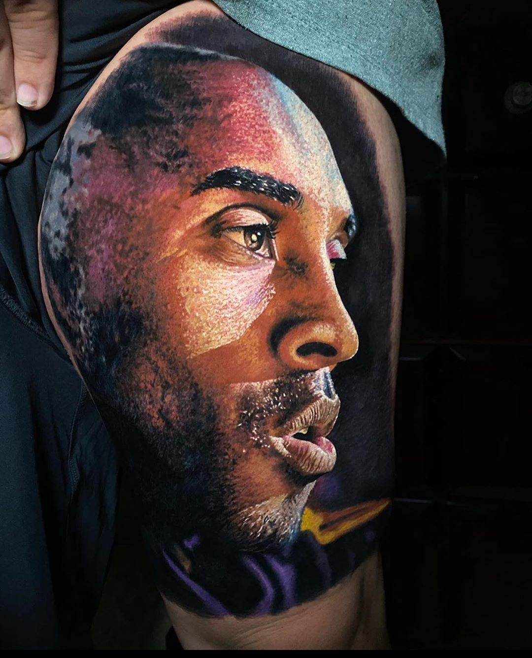 Pin by Frits Reints on tattoos in 2020 Portrait, World