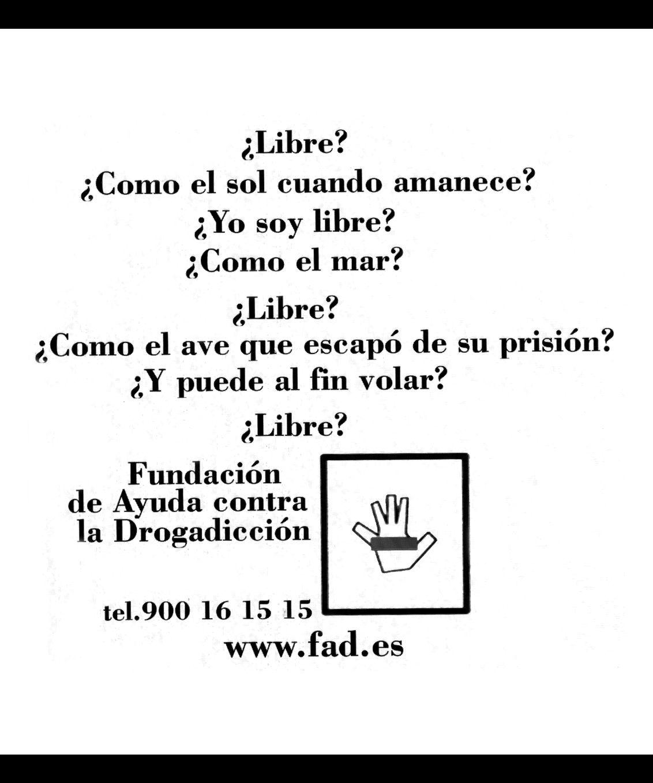 Campaña Libre - 2000