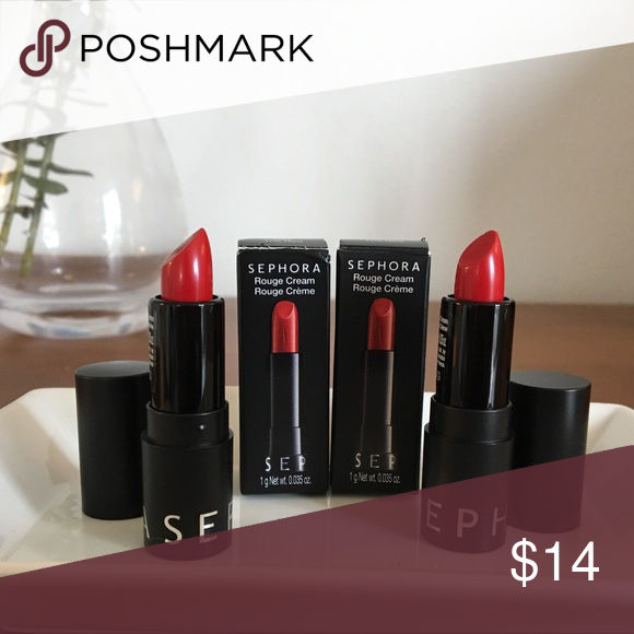 Sephora brand lipstick Sephora brands, Lipstick brands