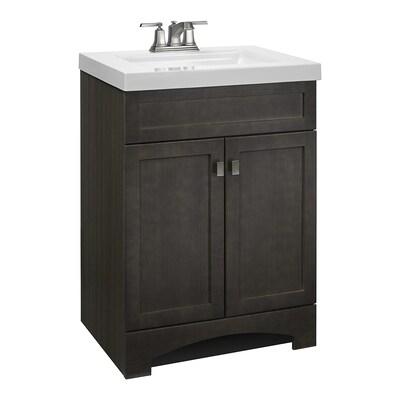 Heirloom Single Sink Bathroom