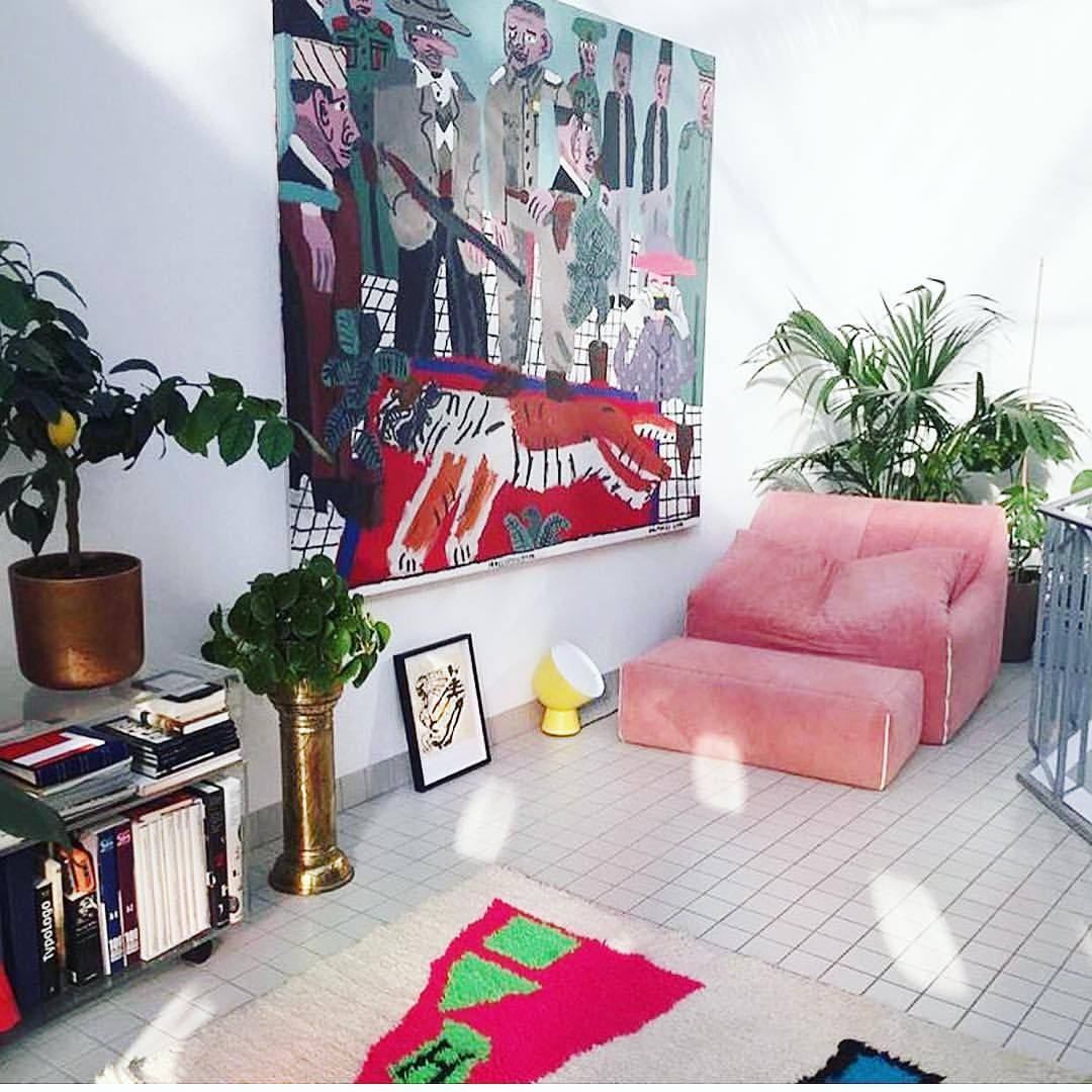 Aesthetic Apartment: The Dreamiest Room Inspo 💫 . . . . #interior #home #deco