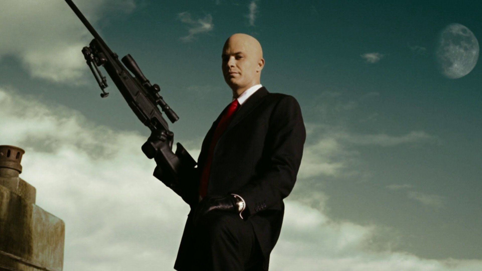 Hitman 2007 Full Film Hd 1080p Timothy Olyphant Dougray Scott