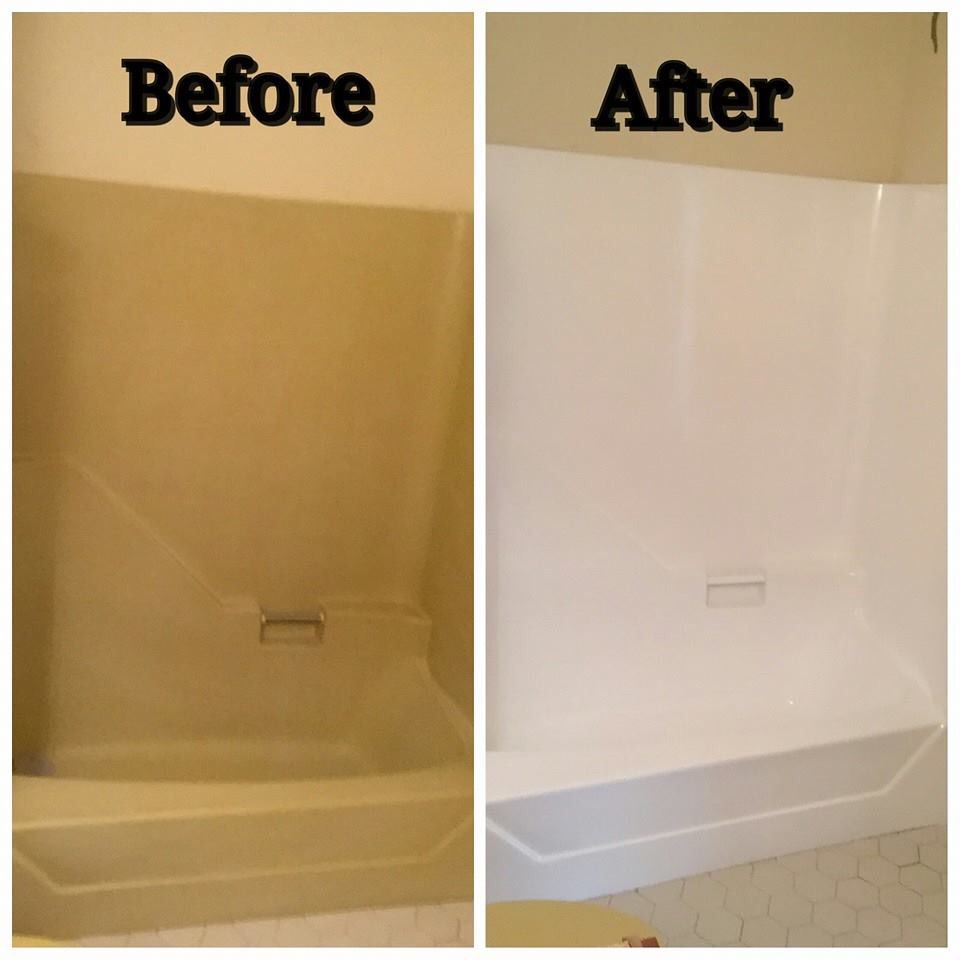 Bathtub resurfacing www.bathtubrefinishingschool.com Scottsdale www ...