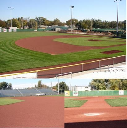 Redfield Infield Topdressing Is A Red Scoria Lava Which Is Actually Maroon In Color And Specifically Sized For Use On Baseball Field Baseball Equipment Field