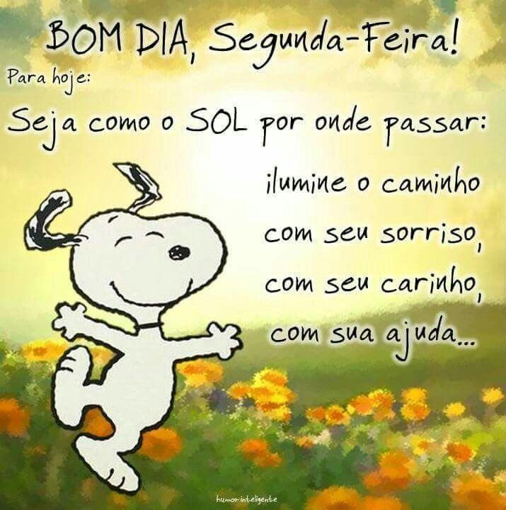 Pin De Chirlei Em Bom Dia Snoopy Cute Friends E Feelings