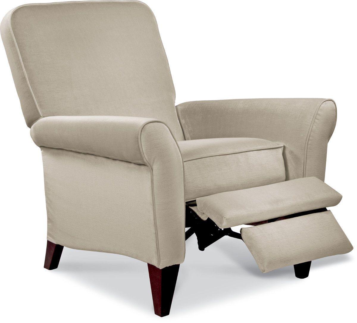 La-Z-Boy Living Room High Leg Recliner - 2 Position Mechanism 028450 ...