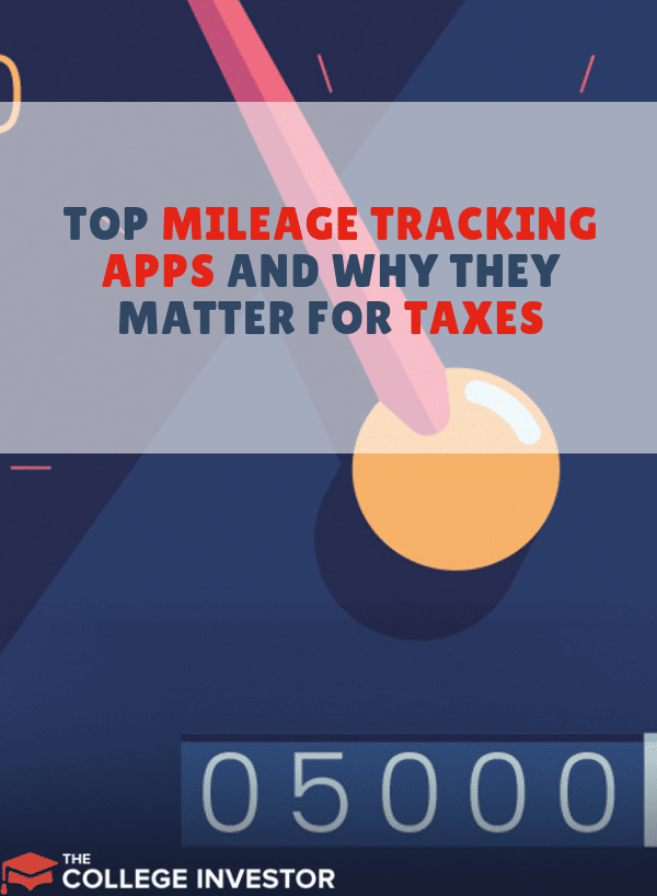 top mileage tracking apps and why they matter for taxes